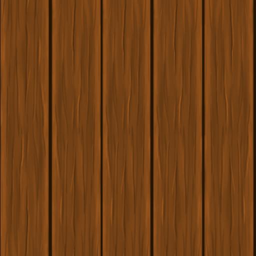 Painting Floor To Look Like Wood