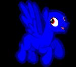 Base #12 Stallion derp