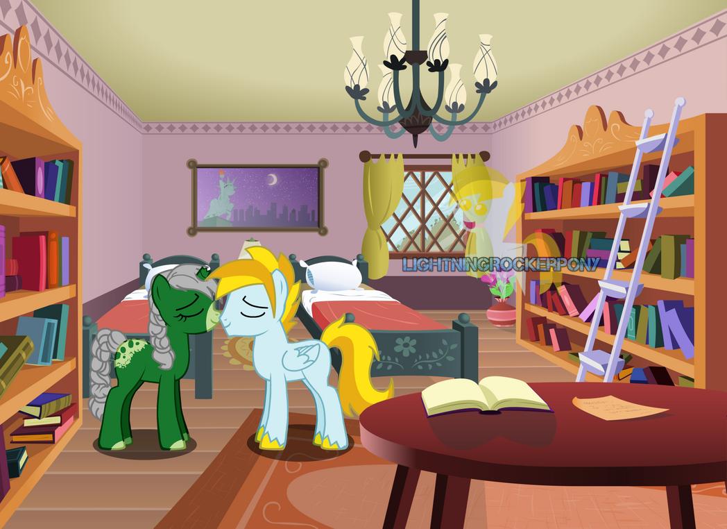 обои пони креатор школа
