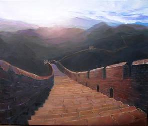Descent by hplanii