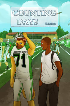 Counting Days - (written by D.Jackson)