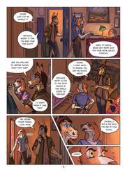 End of Shift - Page 3