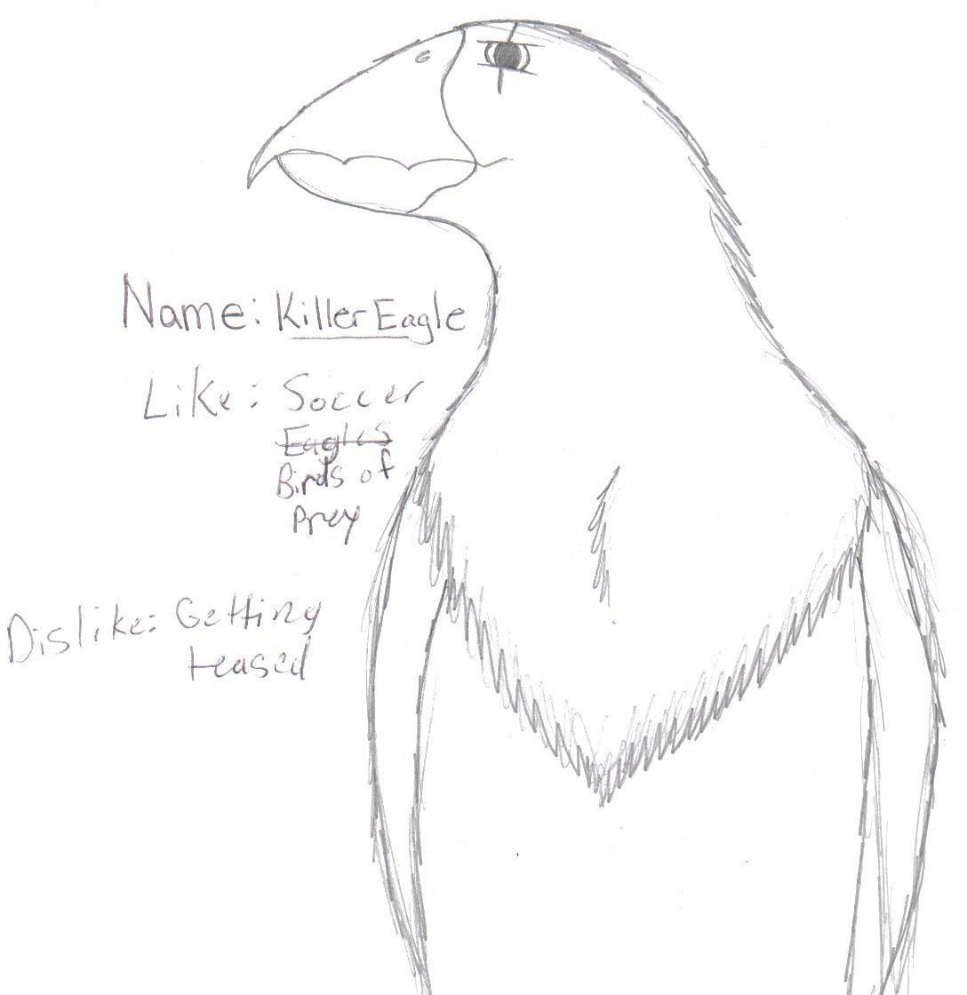 KillerEagle's Profile Picture