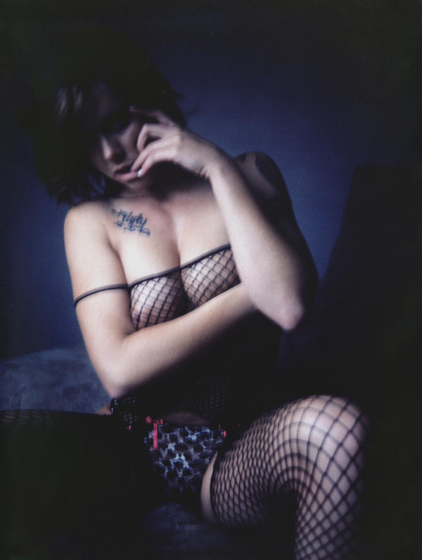 Dark - Polaroid I by srefislimited