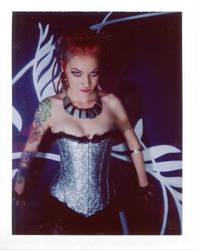 Polaroid III Memphis by Srefis
