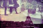 Carousel in Paris