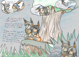 More then Friends by EmeraldEevee