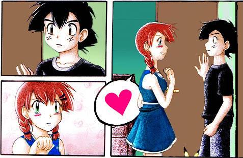 Valentine's by SatoxKasu