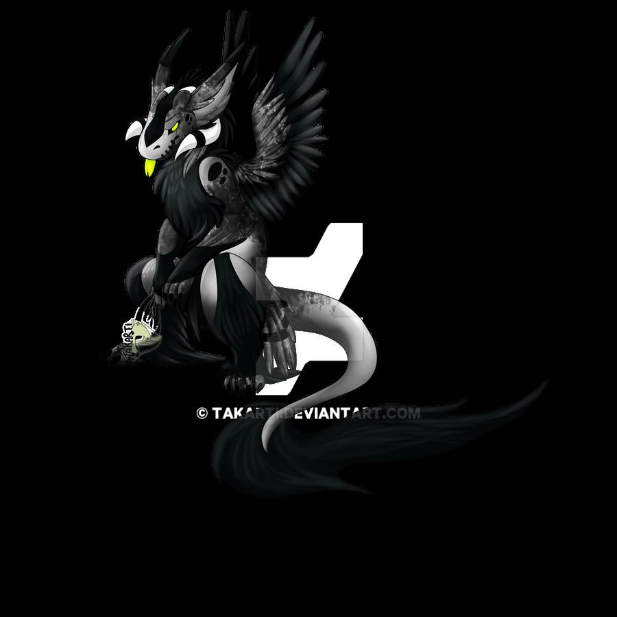 Angel Dragon: Barren The Dutch Angel Dragon By Takarti On DeviantArt