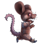Requested: Monster rat
