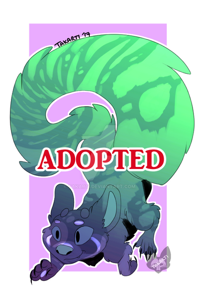 [CLOSED] Impurr adopt1 by Takarti