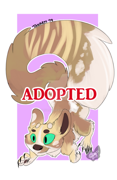 [CLOSED] Impurr adopt2 by Takarti