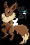 Pokemon: Let's go Eevee