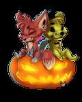 FNAF: Halloween2018