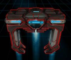 Tron 2 Recognizer