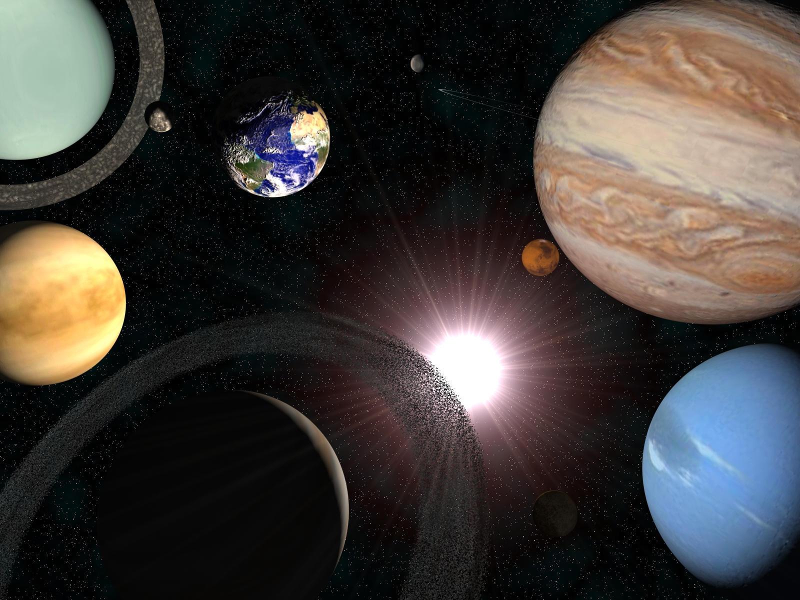 фото для планета