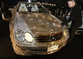Benz Gold by hirahusain90
