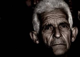 Samuel Beckett by peripatetico