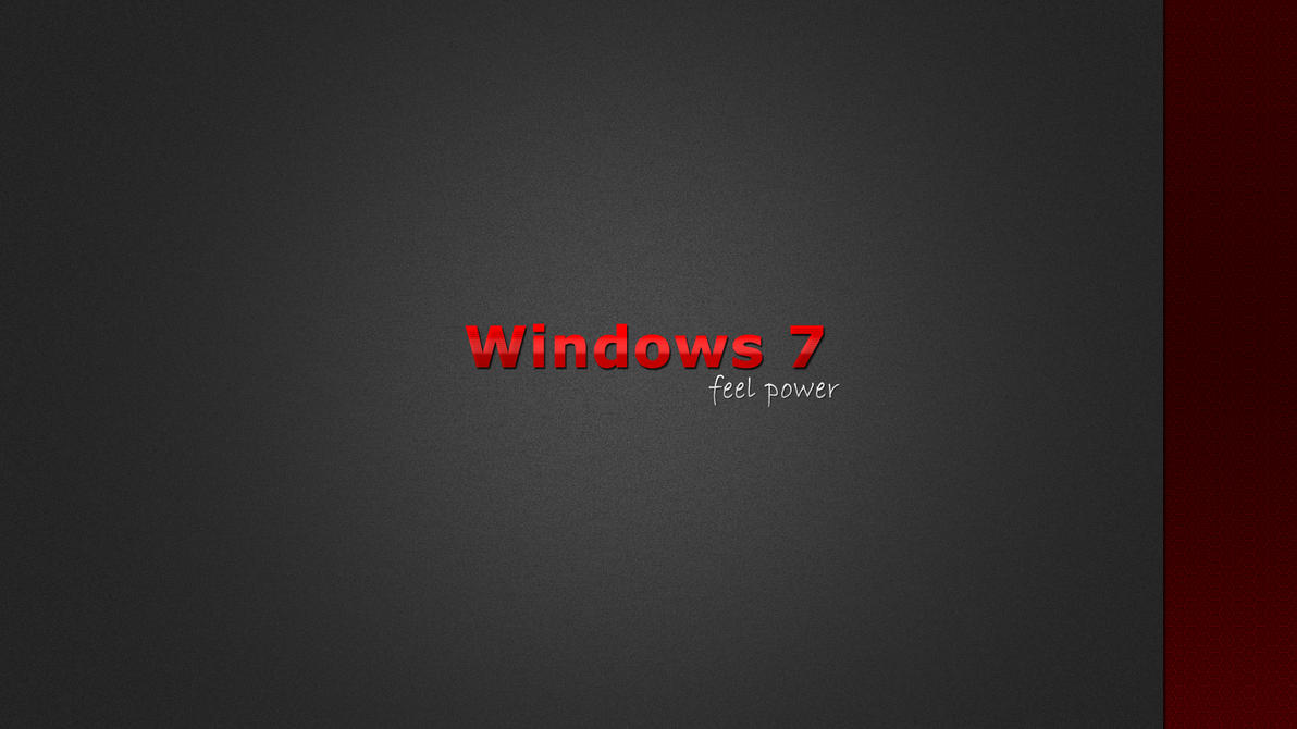 windows 7 wallpaper full hdharmonikas996 on deviantart