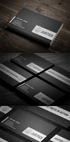 Lawyer business card pack