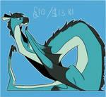 [OPEN] Dragon adopt by DoltThunder