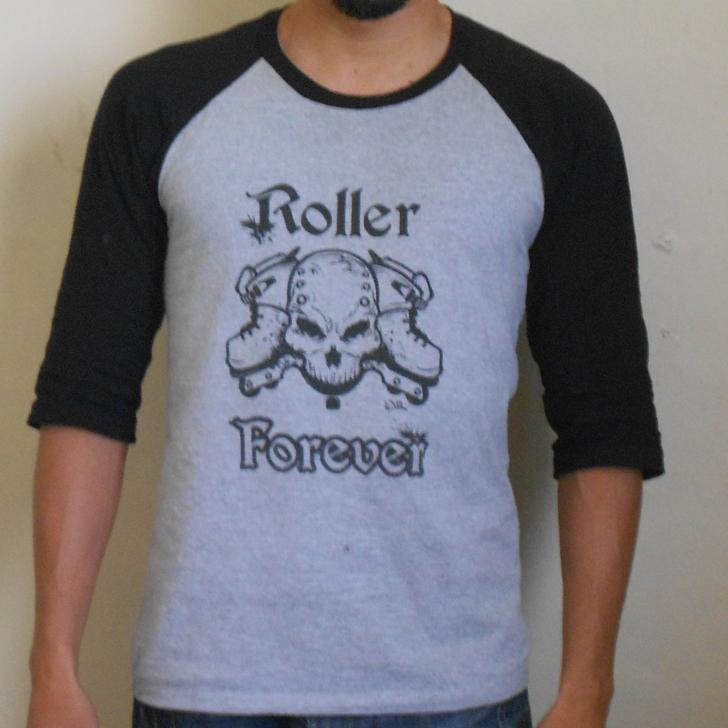 Design Roller Forever by WichoRocker