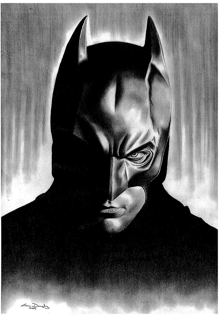 Batman Begins 5 By Donchild On DeviantArt