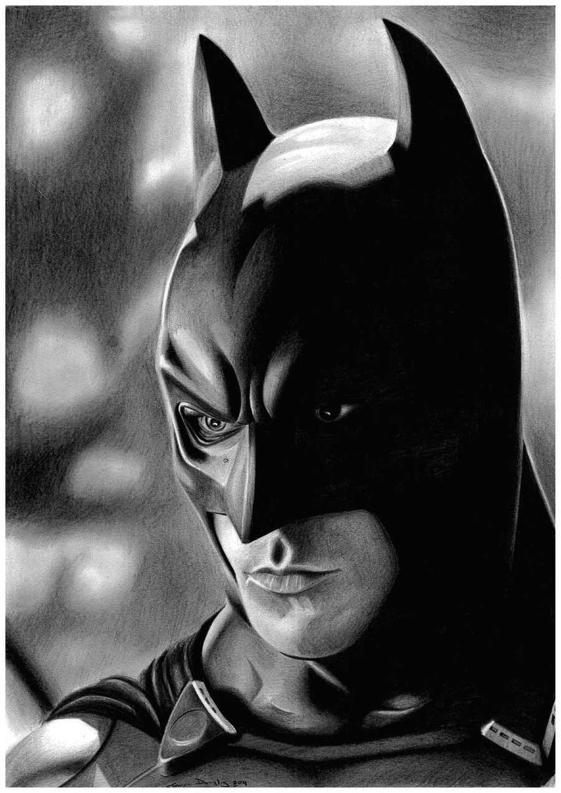 Batman Begins 6 By Donchild On DeviantArt