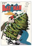 Batman Issue 33