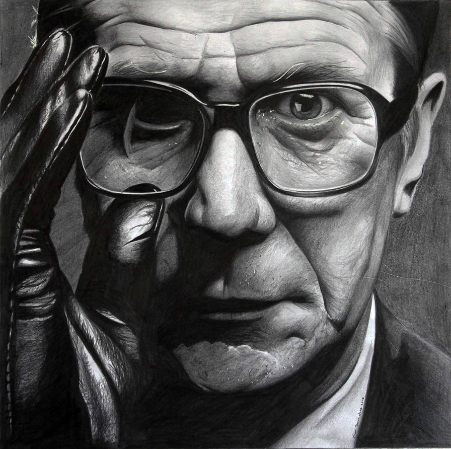 Gary Oldman 2 by donchild