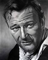 John Wayne 2 by donchild