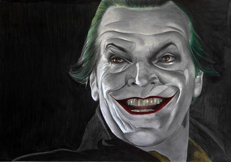 Jack Nicholson Joker Quotes. QuotesGram
