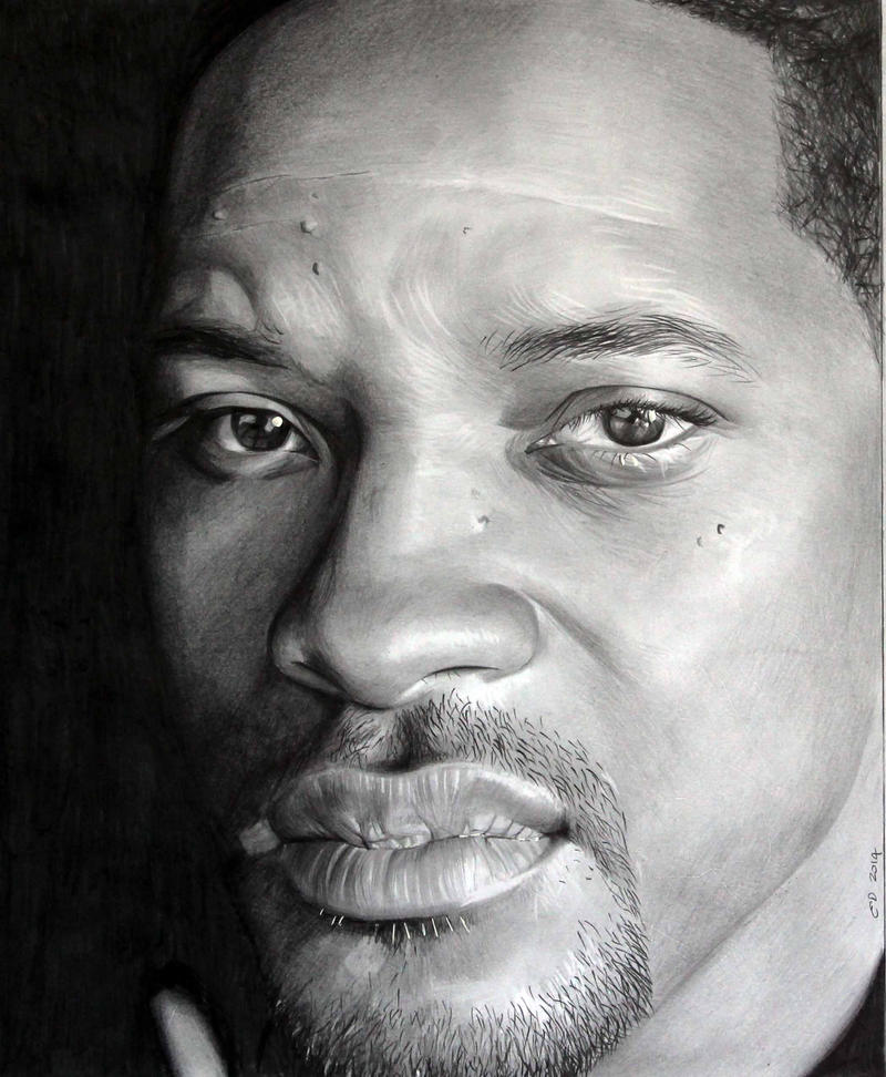Will Smith by donchild