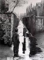 Back Street Boys by donchild