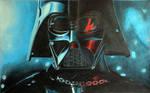Darth Vader Colour