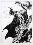 Bernie Wrightson Batman