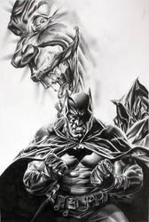 Bermejo Batman