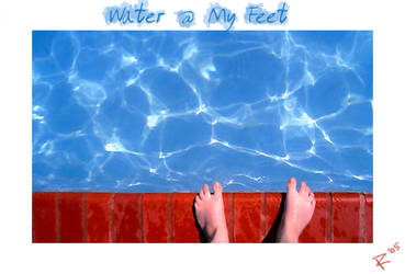 Water at My Feet by meager-assassin