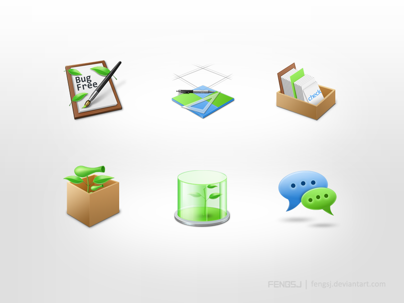 LABS ICON TWO by fengsj