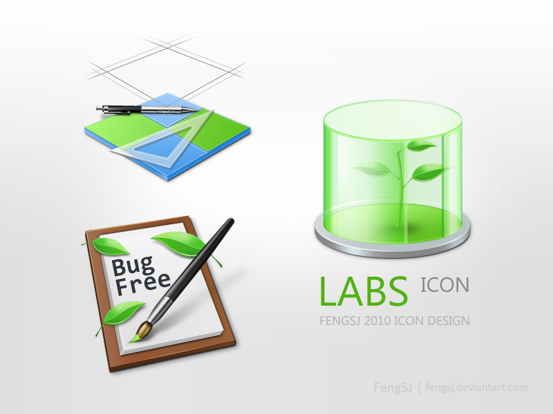 LABS ICON ONE by fengsj