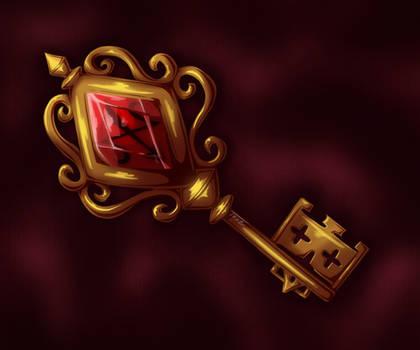 Elthrai Key