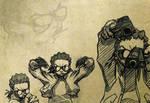 The Boondocks Wallpaper - Riley Freeman