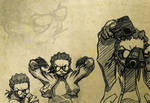 The Boondocks Wallpaper - Riley Freeman