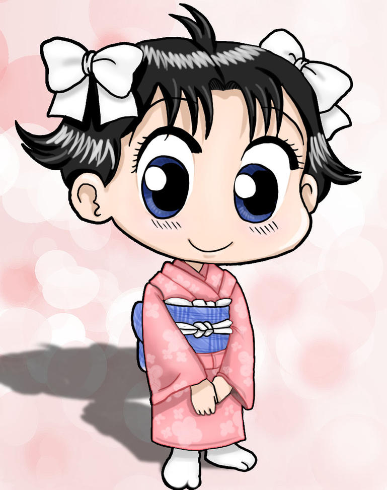 Miiko Desu 1 - Read Miiko Desu 1 Online - Page 1