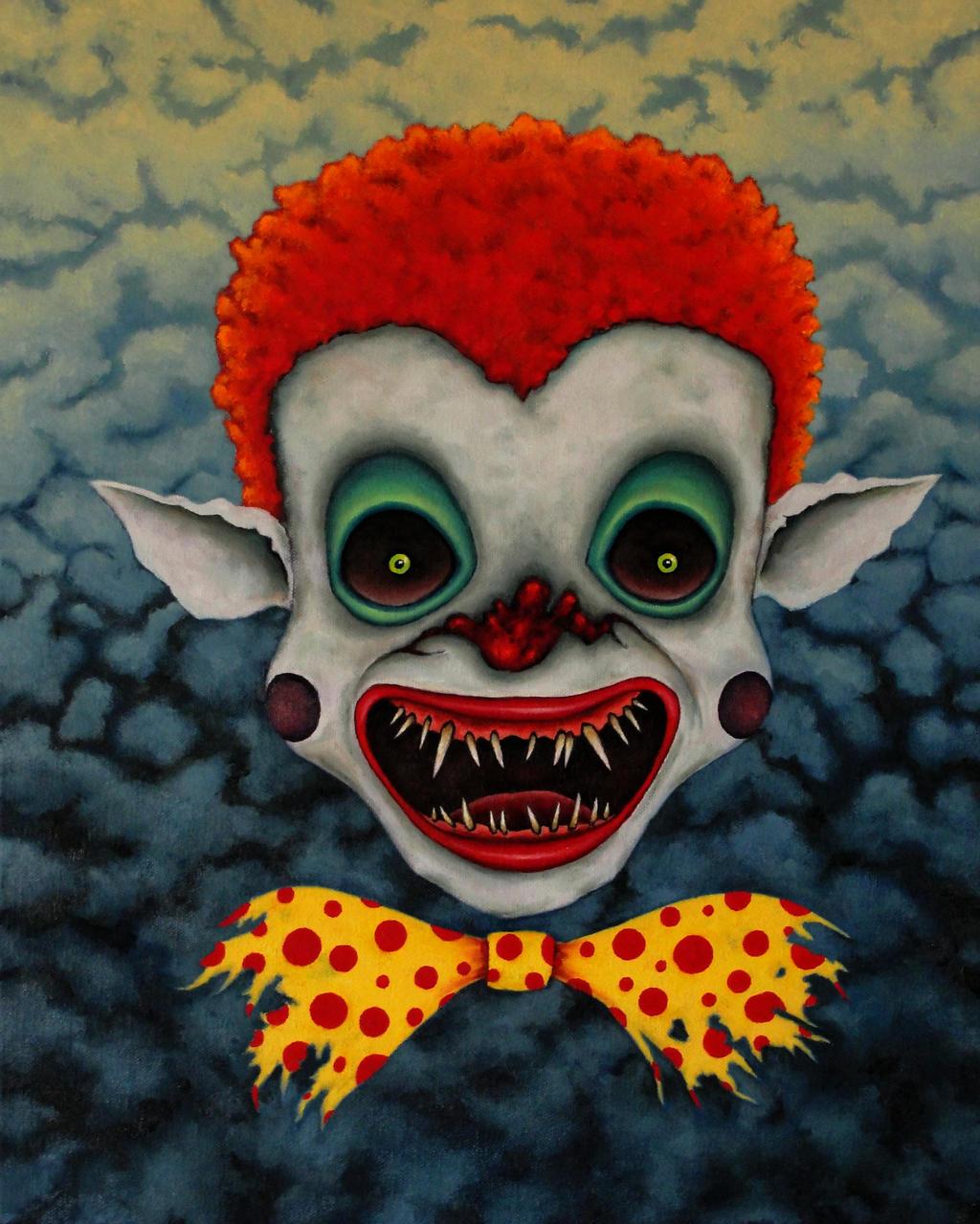 boys wallpaper the circus - photo #28