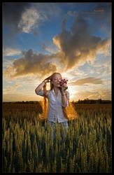 SunChild by ageofloss