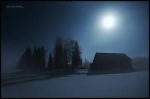 Heartland: Slumber by ageofloss