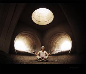 Meditation by ageofloss