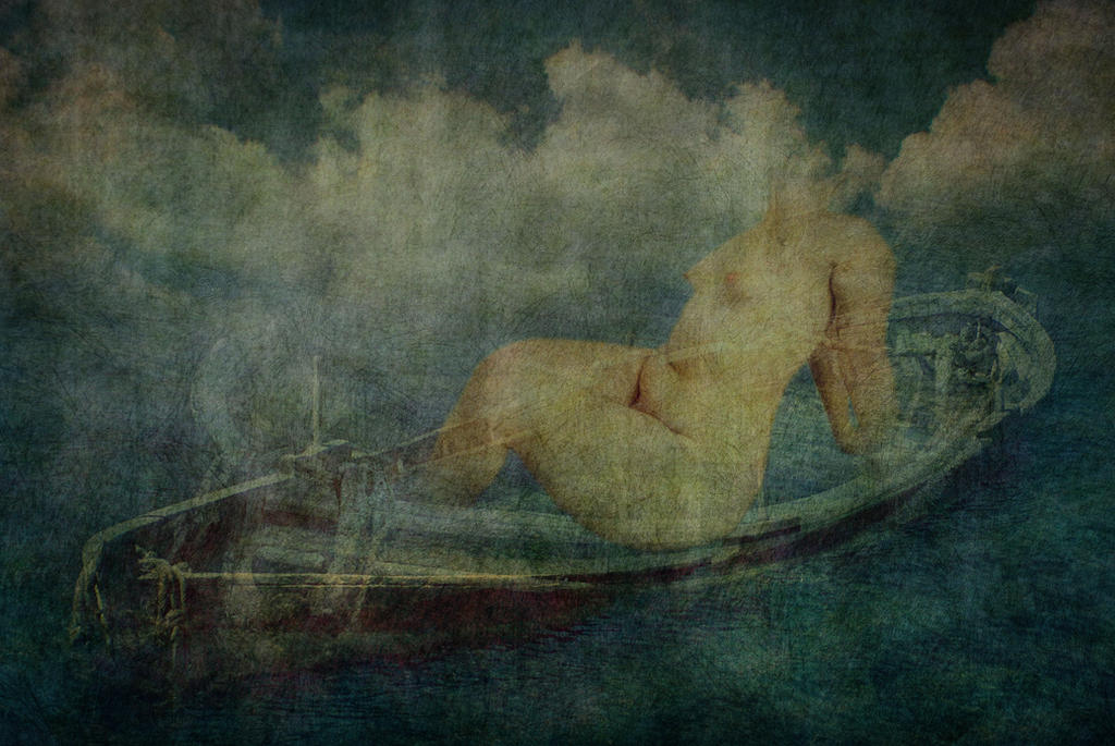 sail my ships away, 2012 by brut