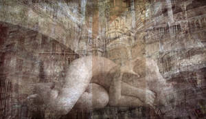 whispers of the city, 2012 by brut
